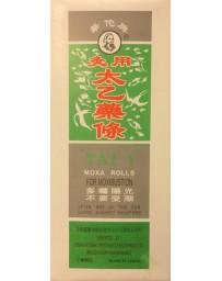 Hwato® Moxa Tai Yi Rool (10 pcs/box)