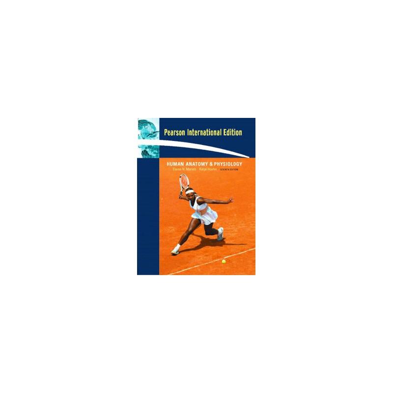 Human anatomy - physiology 7th edition