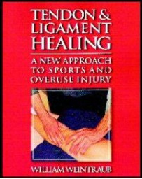 Tendon and Ligament Healing  2nd edition