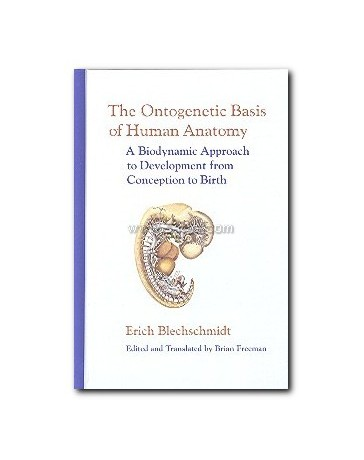 The Ontogenetic Basis of Human Anatomy - A Biodynamic Approach to Development