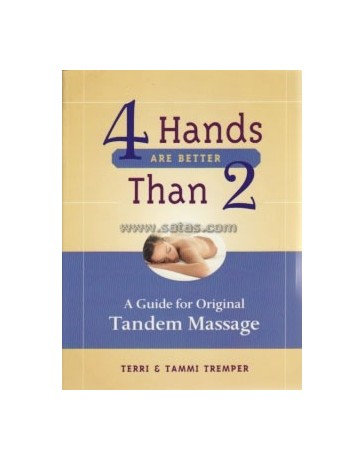 4 Hands are better than 2. A guide for Original Tandem
