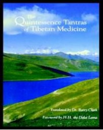 The Quintessence Tantras of Tibetan Medicine