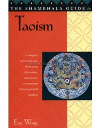 The Shambhala guide to Taoism