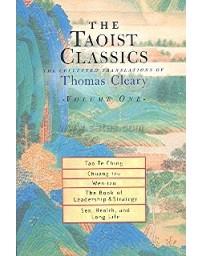 The Taoist Classics - Volume 1
