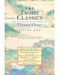 The Taoist Classics - Volume 2