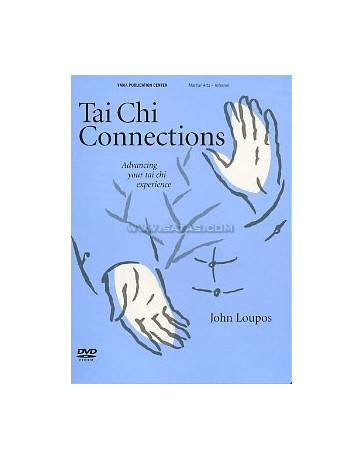 Tai Chi Connections  (DVD)