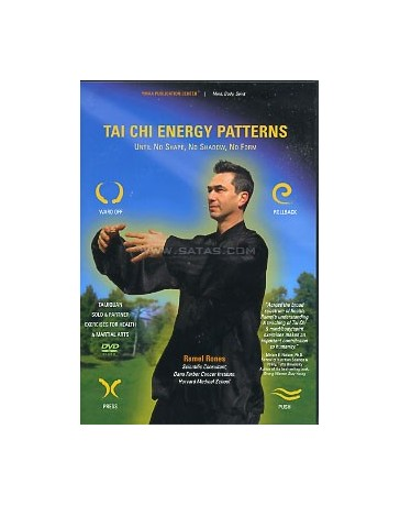Tai Chi Energy Patterns  (2 DVD)