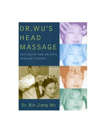 Dr. Wu's Head Massage