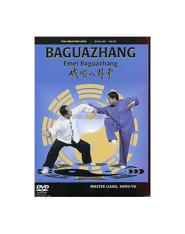 Baguazhang - Emei Baguazhang  (DVD)