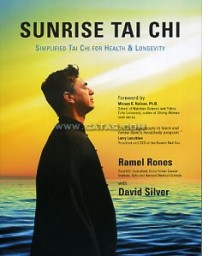 Sunrise Tai chi - Simplified Tai Chi for Health and Longevity