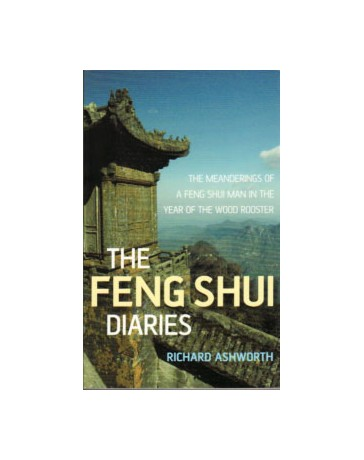 The Feng Shui Diaries