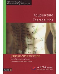 Acupuncture Therapeutics - International Acupuncture Textbooks