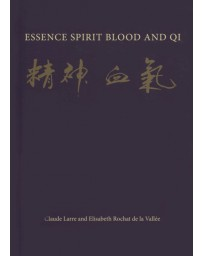 Essence Spirit Blood and Qi