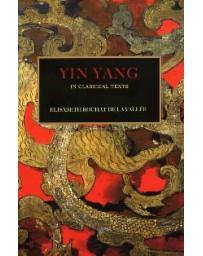 Yin Yang in Classical Texts