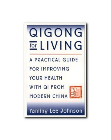 Qigong for Living