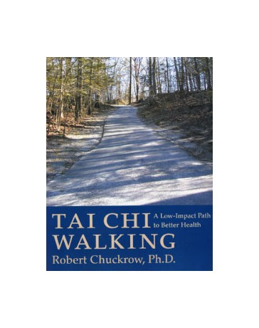 Tai Chi Walking - A Low-Impact Path to Better Health