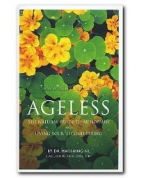 Ageless - The Natural Guide to Menopause and Living Your Spring