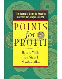 Points for Profit (+CD-Rom)