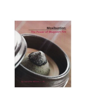 Moxibustion - The Power of Mugwort Fire