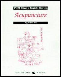 TCM Study Guide Series - Acupuncture