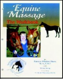 Equine Massage - The Workbook