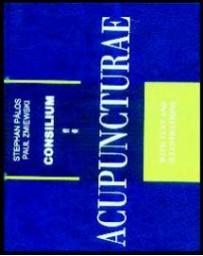 Consilium Acupuncturae with Text and Illustrations