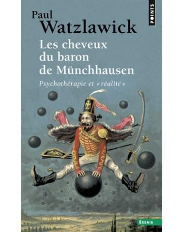 Les cheveux du baron de Münchhausen  Poche