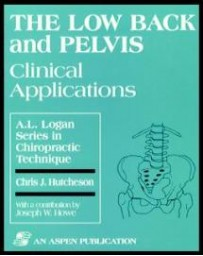 The Low Back and Pelvis. Clinical Applications