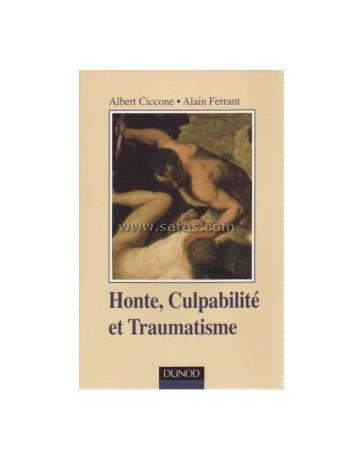 Honte, Culpabilité et Traumatisme