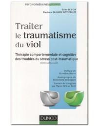 Traiter le traumatisme du viol