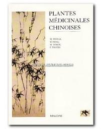 Plantes Médicinales Chinoises