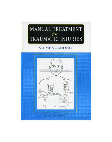 Manual Treatment for Traumatic Injuries
