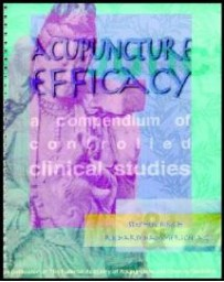 Acupuncture Efficacy