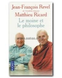 Le moine et le philosophe  poche