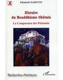 Histoire du Bouddhisme tibétain