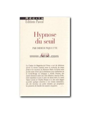 Hypnose du seuil