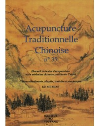 Acupuncture traditionnelle chinoise n° 35