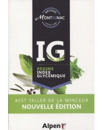 MONTIGNAC REGIME INDEX GLYCEMIQUE.