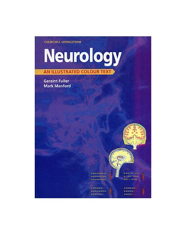 Neurology. An Illustrated Colour Text