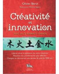 Créativité et innovation avec les 5 éléments chinois