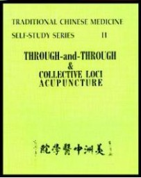 Traditional Chinese Medicine Self-Study Series II: Through-and-Through - Collective Loci Acupuncture