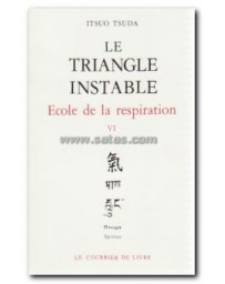Ecole de la respiration 6 - Le triangle instable