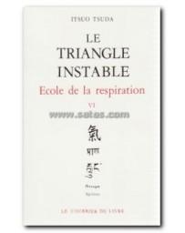 Ecole de la respiration 6 - Le triangle instable