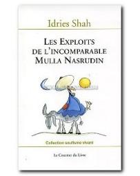 Les exploits de l'incomparable Mulla Nasrudin