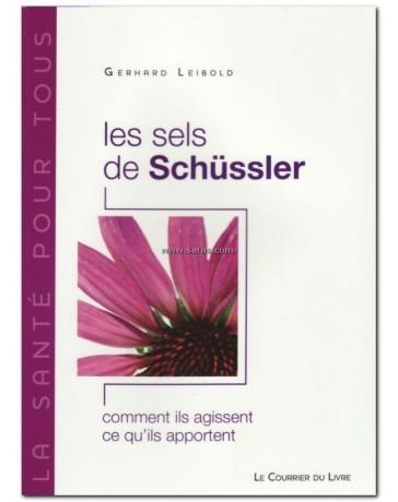 Les sels de Schüssler - Comment ils agissent