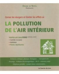 Cerner les dangers et limiter les effets de la pollution