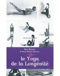 Le yoga de la longévité