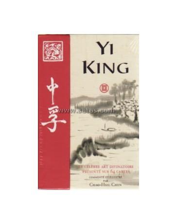 Yi King  4ème édition  (Coffret)