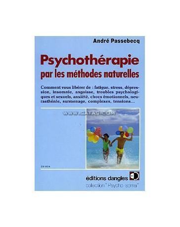 Psychothérapie par les méthodes naturelles