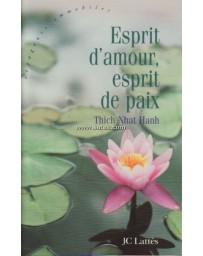 ESPRIT D'AMOUR, ESPRIT DE PAIX